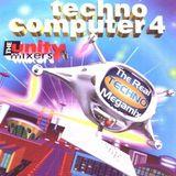 The Unity Mixers Techno Computer  4 (1996)