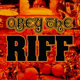 Obey The Riff #57 (Mixtape)