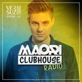 Clubhouse Radio by Maori - Episode #12