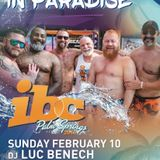 IBC 2019 Redemption In Paradise Pool Party Part 1 of 2