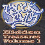 Truck Jewls (DJ Bazooka Joe) - Hidden Treasures Vol.1 (Tape 1)