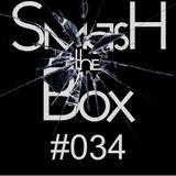 Pandora House Inc - @Smash The Box 034 (08-09-2013)
