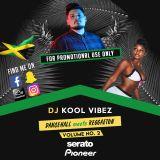 Dancehall meets Reggaeton Volume 2
