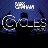 Max Graham  -  Cycles Radio 175  - 30-Sep-2014