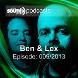 Episode 009/2013 - Ben & Lex - Littlesouth podcasts