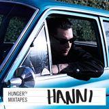 Hunger Mixtape: Hanni El Khatib