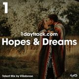 Talent Mix #110 | Villabosso - Hopes & Dreams  | 1daytrack.com