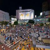 Shibuya Set #2
