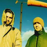 Mix Tape - Boards Of Canada - '95 - '99 - (Jon Ian Clarke Mix)