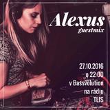 Bassvolution S02 E02 with Alexus