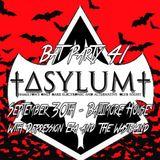 Asylum: Batparty 1