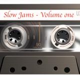 Old School R&B Classic Slow Jams - Volume #1
