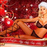 2013 - Happy Hanky Panky Holiday Mix