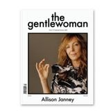 Gentlewoman editor Penny Martin and Liv Little of Gal Dem