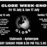 Dj Frank Zolex@ AfterClub Globe Sun 05-06-1994