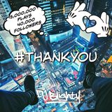 #ThankYou // Current & Classic R&B & Hip Hop Club Bangers // Instagram: djblighty