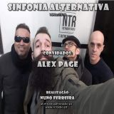 SINFONIA ALTERNATIVA - Alex Page Interview - 19Mar2018 - www.ntradio.pt