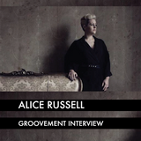 Interview: ALICE RUSSELL // DEC12