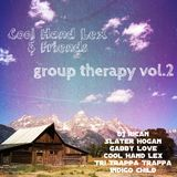 CHL & friends - Group Therapy vol. 2