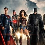 Cup of Yup - Justice League Review