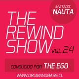 THE REWIND SHOW Vol. 24 (Invitado NAUTA)