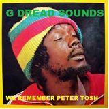 PETER TOSH TRIBUTE
