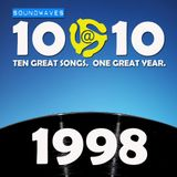 Soundwaves 10@10 #233: 1998