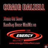 Craig Dalzell 90s Handbag House Minimix