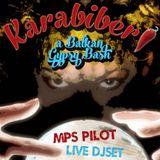 Karabiber DJset - Recorded at the Mezrab
