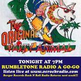 Burger Records Rock & Roll Radio Show - Season 1 - Episode 6