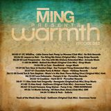 MING Presents Warmth 082