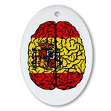 inSpain in the brain