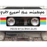 Pats Boem! The Mixtape vol.1 (mixed by dj Bon Jaski)