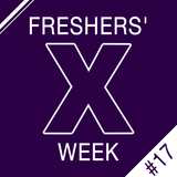 FRESHERS' WEEK on Xpress Radio - EPISODE #17 - Juice Warm up Show with Meg