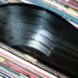 Dave & Andrew Xmas Eve 16 Random Vinyl Mix