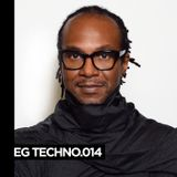 EG TECHNO.014 Stacy Pullen