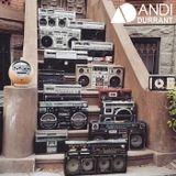 Andi Durrant Summer 2015 Mixtape