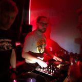 Defs 45+1 Birthday 2018 feat Back Q, Funky Fresh Mike, Dynamic Eric, Scope incl 808 Vocoder Liveset