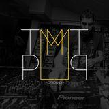 TMPL Sessions N°12 - Guest mix: Pat Siaz (CY)