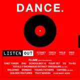 Listen Out 2014 - Promo Mix