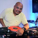 DJ Akeen Rhythm´s Hip Hop / R&B Set mix