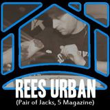 Rees Urban - Live at Studio 200, Milwaukee [June.11.2014]