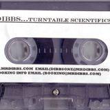 Mr. Dibbs – Turntable Scientifics (Aneurysms) side.a 1995