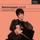 Beatschuppen Vol. 26