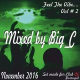 Big_C # November 2016