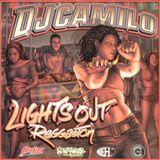 """2005 CAMILO REGGAETON MIX """"LIGHTS OUT SHOW"""""""