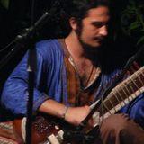 raga mardane sadre khan sitar /raji soundlab