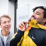 Gilles Peterson with Sampha // 20-02-17