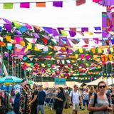 Jazz Travels with Sarah Ward - WOMAD 2019