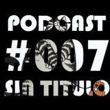 Luis Jr Hernandez b2b Pedro Zapata @ SIN TITULO